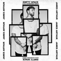 Empty Space (Luca Schreiner Remix) - Single - James Arthur