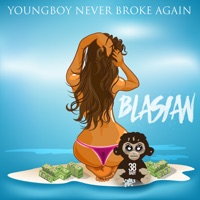 Blasian - Single - YoungBoy Never Broke Again mp3 download