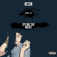 Spend the Night (feat. SG') - Single - Dreadz mp3 download