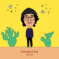 Chiquito - EP - Cuco