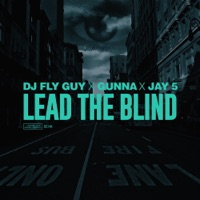 Lead the Blind (feat. Gunna & Jay 5) - Single - DJ Fly Guy mp3 download
