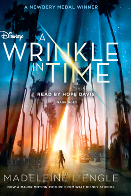 A Wrinkle in Time (Unabridged) - Madeleine L'Engle