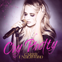 Cry Pretty Carrie Underwood