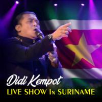 Didi Kempot Live In Suriname - Didi Kempot