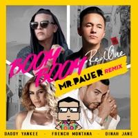 Boom Boom (Mr. Pauer Remix) - Single - RedOne, Daddy Yankee, French Montana & Dinah Jane mp3 download