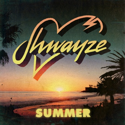 Love Is Overrated - Shwayze mp3 download