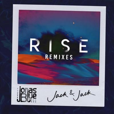Rise (Tv Noise Ibiza Mix) - Jonas Blue & Jack & Jack mp3 download