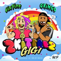 GIGI (ZKITTLEZ) [feat. 6ix9ine] - Single - Gringo mp3 download