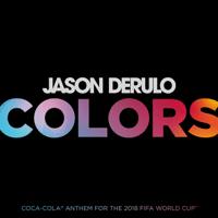 Colors Jason Derulo MP3