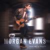 Morgan Evans - Things That We Drink To  artwork