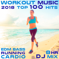 Sun Rise Surprise, Pt. 5 (126 BPM Running Techno House Top Hits DJ Mix) Workout Electronica & Running Trance MP3