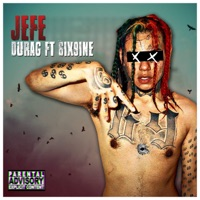 Jefe - Single (feat. DuRag) - Single - 6ix9ine & DuRag mp3 download