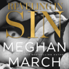 Meghan March - Reveling in Sin: The Sin Trilogy, Book 3 (Unabridged)  artwork