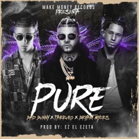 Pure (feat. Bad Bunny, Bryant Myers, Ez El Ezeta & DJ Luian) - Single - Farruko mp3 download