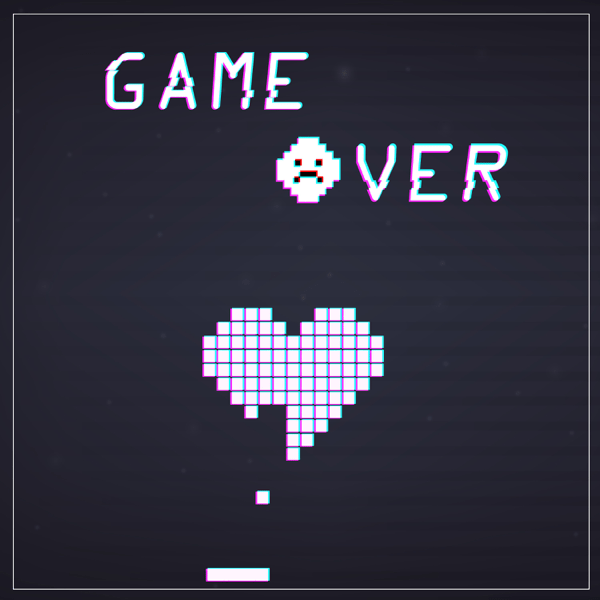game over feat jerry
