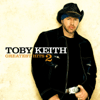 Toby Keith - Courtesy of the Red, White and Blue (The Angry American)  artwork