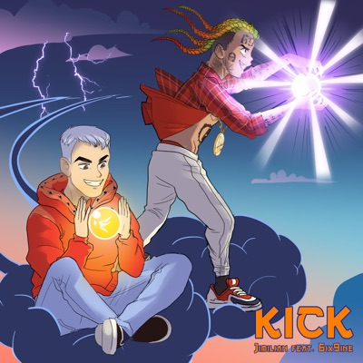 KICK - Jimilian Feat. 6ix9ine mp3 download