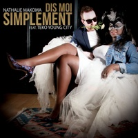 Dis moi simplement (feat. Teko Young City) - Single - Nathalie Makoma mp3 download