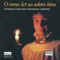 Silent Night Winchester Cathedral Choir, Stephen Farr & David Hill