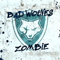 Zombie Bad Wolves MP3