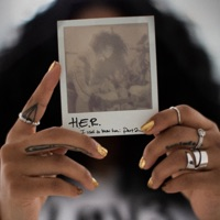I Used to Know Her: Part 2 - EP - H.E.R.