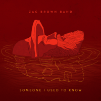Someone I Used to Know Zac Brown Band