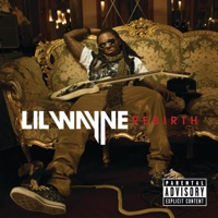 Rebirth (Deluxe Version) - Lil Wayne mp3 download