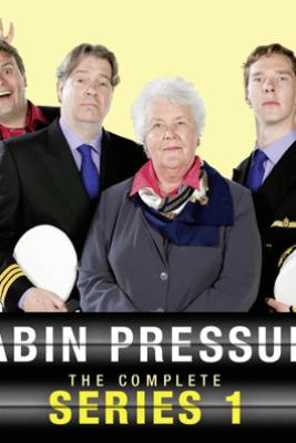 Cabin Pressure: The Complete Series 1 - John Finnemore
