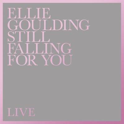 Still Falling For You (Live) - Ellie Goulding mp3 download