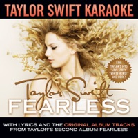 Taylor Swift Karaoke: Fearless (Instrumentals With Background Vocals) - Taylor Swift mp3 download
