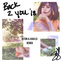 Back to You (Riton & Kah-Lo Remix) - Single - Selena Gomez mp3 download