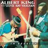 Albert King & Stevie Ray Vaughan - In Session (Live)  artwork