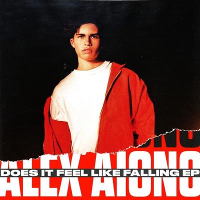 Does It Feel Like Falling - Alex Aiono Feat. Trinidad Cardona mp3 download