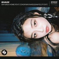 SHAUN - Way Back Home (feat. Conor Maynard)