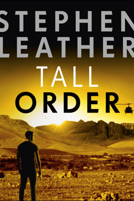 Tall Order - Stephen Leather