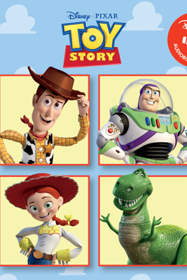 Toy Story - Disney Book Group