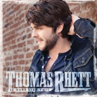 It Goes Like This - Thomas Rhett mp3 download