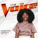 Free Download Christiana Danielle Hey Ya! (The Voice Performance) Mp3