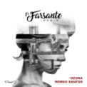 Free Download Ozuna & Romeo Santos El Farsante (Remix) Mp3