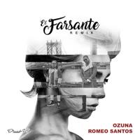 El Farsante (Remix) Ozuna & Romeo Santos MP3