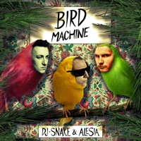 Bird Machine (feat. Alesia) - Single - DJ Snake mp3 download