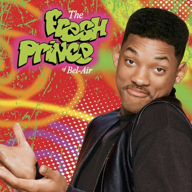 Fresh Prince Season 6