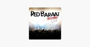 Punjabi Wedding Song (Balle Balle) [Live in Brooklyn] [feat. Sunny Jain, Rohin Khemani, Sonny Singh, Arun Luthra, Mike Bomwell, MiWi La Lupa, dave smoota smith, Tomas Fujiwara & John Altieri] - Red Baraat