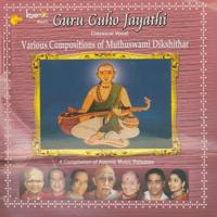 Chethasri - Dwijavanthi - Rupakam Nithyasree Mahadevan MP3