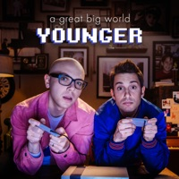 Younger - Single - A Great Big World