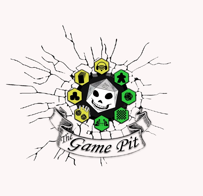 The Game Pit by Sean & Ronan on Apple Podcasts