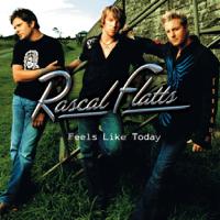 Rascal Flatts - Bless the Broken Road Mp3