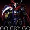 TVアニメ「オーバーロードII」オープニングテーマ「GO CRY GO」 - EP