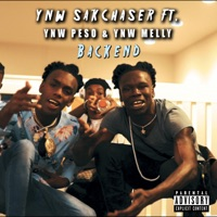 BackEnd (feat. YNW Melly, YNW Peso) - Single - YNW SakChaser mp3 download