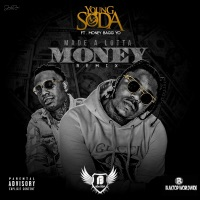 Made a Lotta Money (feat. Moneybagg Yo) - Single - Young Soda mp3 download